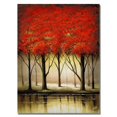@Overstock.com - Rio 'Serenade in Red' Canvas Art - Artist: RioTitle: Serenade in RedProduct Type: Gallery-wrapped canvas art  http://www.overstock.com/Home-Garden/Rio-Serenade-in-Red-Canvas-Art/7277586/product.html?CID=214117 $47.29