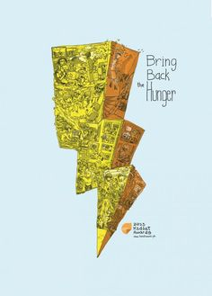 Creative Guild of the Philippines / Kidlat 2013: Bring back the hunger, 2