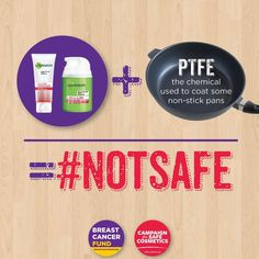 #safecosmetics