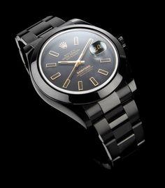 Bamford Watch Department Rolex Datejust