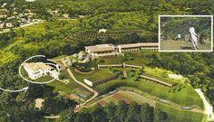 Hotel ecológico Mas Sala Gros