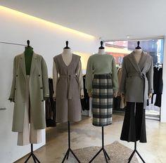 Modest Fashion, Hijab Fashion, Korean Fashion, Fashion Outfits, Womens Fashion, Looks Style, Looks Cool, Look Fashion, Winter Fashion