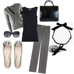 Polyvore Outfit -