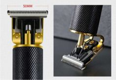 Ornate Hair Clipper【Hot Sale 50% OFF】 – shopcloudly Best Hair Trimmer, Trimmer For Men, Famous Hairstyles, Cool Hairstyles, Halle Berry Hot, Haircut Designs, Mens Hair Clippers, Hair Loss Cure, Sale 50