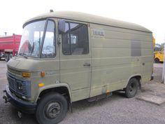 Mercedes cargo van for sale Mercedes Camper, Mercedes Benz Maybach, Land Rover Defender, Cargo Vans For Sale, Trailers, Caravan Bar, 4x4 Van, Ford, Van For Sale