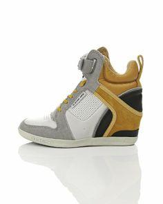 G-Star Women's Wedge Sneakers