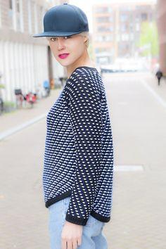 Tatiana Biggi - Tati loves pearls - fashion blogger Genova - outfit inspirations - Linda Tol style - Linda Tol streetstyle