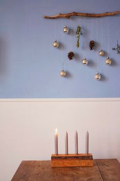 Beautiful and simple. Next Advent?