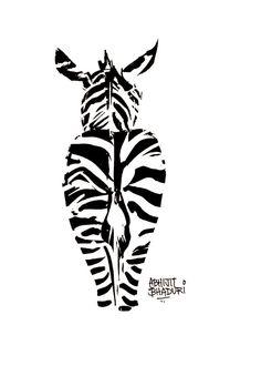 A piano is a zebra that got domesticated 😀