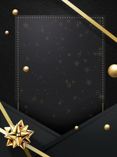Minimalistic Black Gold Ribbon Background Material Minimalistic black gold ribbon background material<br> More than 3 million PNG and graphics resource at Pngtree. Find the best inspiration you need for your project. Gold And Black Background, Black Background Wallpaper, Poster Background Design, Gold Wallpaper, Black Backgrounds, Wallpaper Backgrounds, Colorful Backgrounds, Luxury Background, Wallpapers