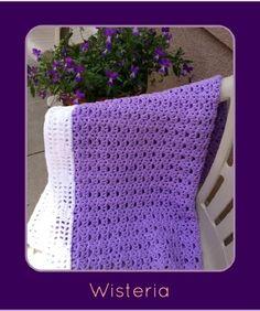 Wisteria Crib Blanket Copy | Scribd