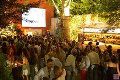 Summer Night in Madrid