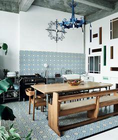 Scandinavian Industrial Design urban pioneer: interiors inspiredindustrial design (my