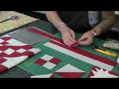 jacobs ladder, quilt patterns, missouri star, quilt video, star quilts, jacob ladder, quilt tutorials, missouri quilt, ladder quilt