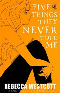 Five Things They Never Told Me is story to be felt and not forgotten, from Rebecca Westcott, author of Dandelion Clocks and Violet Ink...It's a glorious summer and Erin and Martha are both stuck at Oak Hill Home for the Elderly. Misunderstood and feeling ignored, they are equally frustrated by the situation. But as Erin learns to listen to Martha