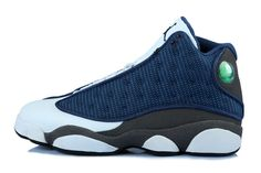 huge discount c587c 95cc8 Air Jordan 13 Retro Men s Shoes blue white grey  airjordan13retro 001  -   84.99   Clearance