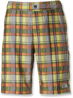 i m using shopscotch com to watch the price of the rei bolongo the north face pacific creek print board shorts men s at rei com