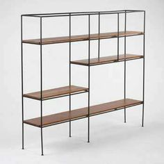// muriel coleman | bookcase