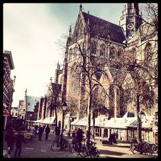 Haarlem - Groenmarkt
