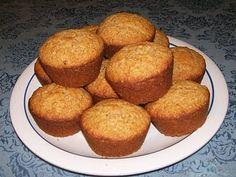Mom's Best Bran Muffins  #BranMuffins