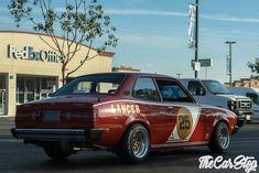 Mitsubishi Lancer | The Car Stop