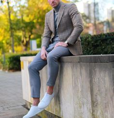 """4,278 Likes, 35 Comments - Modern Men Casual Style (@modernmencasualstyle) on Instagram: """"Yes or no? #modernmencasualstyle"""""""