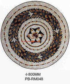 Mosaic Tiles - PB-RM048
