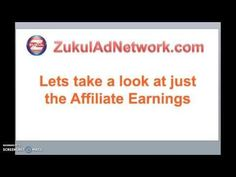 Compensation Plan For Zukul Ad Network http://itz-my.com