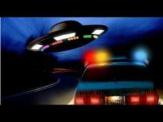 Cop Car UFO Footage Ohio 1994 [FULL VIDEO]