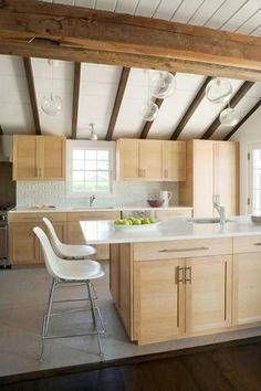 Diseña tu cocina con los mejores materiales: ¡Los de MASISA!