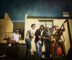 Nolan Lawrence says the HillBenders always are trying to see what music they can 'squeeze in a bluegrass box.' But when a colleague suggested they ...