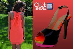 preparándonos para la primavera 2014 calzado: P08-036 www.clickshoes.com.mx