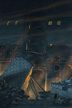 World of Gothic - Gothic 3