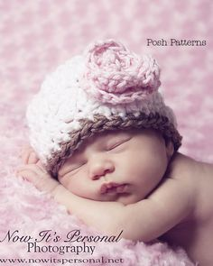 b9a395b50758b Crochet PATTERN - Crochet Hat Pattern - Crochet Patterns for Girls -  Crochet Pattern Baby - Includes 5 Sizes Newborn to Adult - PDF 165