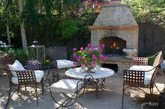 All sizes | Vicki's Fireplace | Flickr - Photo Sharing!