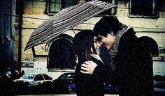Você me faz sorrir e me faz chorar, mas se não fosse você eu não saberia o que fazer. Eu te amo!