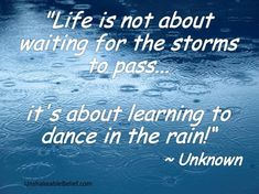dance poems and quotes | November 15, 2011