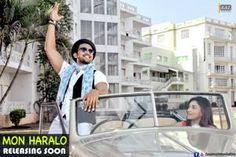 Mon Haralo Mp3 Song Download From Niyoti  Bengali Movies 2016, Arefin Shuvoo