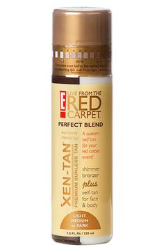 Another pinner said.....'This is the best self tanner I've ever used!'