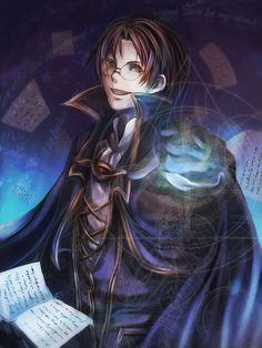 valkyrie profile 2 lezard  | Tags: Anime, Sin-rin, Valkyrie Profile, Lezard Valeth, Sheet, Magic ...