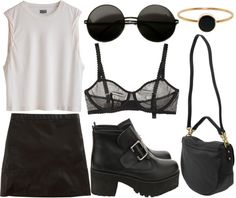 """have faith"" by jesicacecillia ❤ liked on Polyvore"