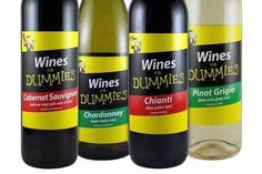 Wines For Dummies. - #drinks #beverage #recipe #recipes #drinkrecipe #MyBSisBoss