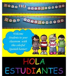1549 Best Spanish Activities And Lessons Images In 2019 Spanish