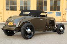 Fuel32 Copper Coupe