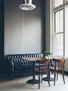 The perfect Breakfast corner  Studio Hatch | Eva Kolenko Photography