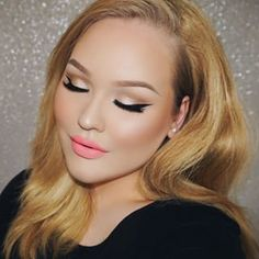 N I K K I E T U T O R I A L S @nikkietutorials Instagram photos | Websta (Webstagram)