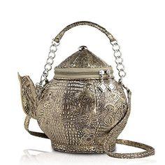 DARLING'S Amliya Teapot Fashion Design Handbag Shoulder Bag