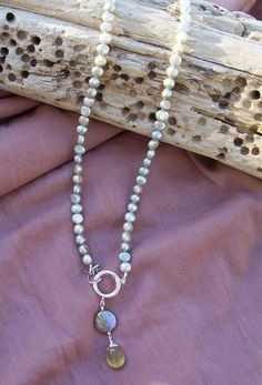 Under the Influence Necklace via Craftsy
