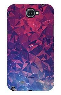 Galaxy Samsung Galaxy Note 2 Phone Case
