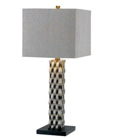 Kenroy Home 21045 Element 30 Inch Table Lamp